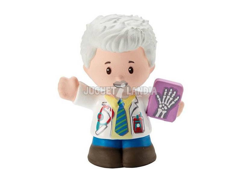 Fisher Price Little People Figurine Mattel DVP63