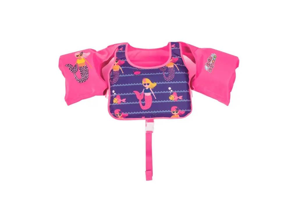 Colete Foam Swim Safe Bestway 30020