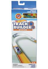 imagen Hot Wheels Track Builders Kit Curva Ajustable Mattel FPF05