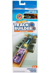 Hot Wheels Track Builders Kit Lanzador Mattel FTF69