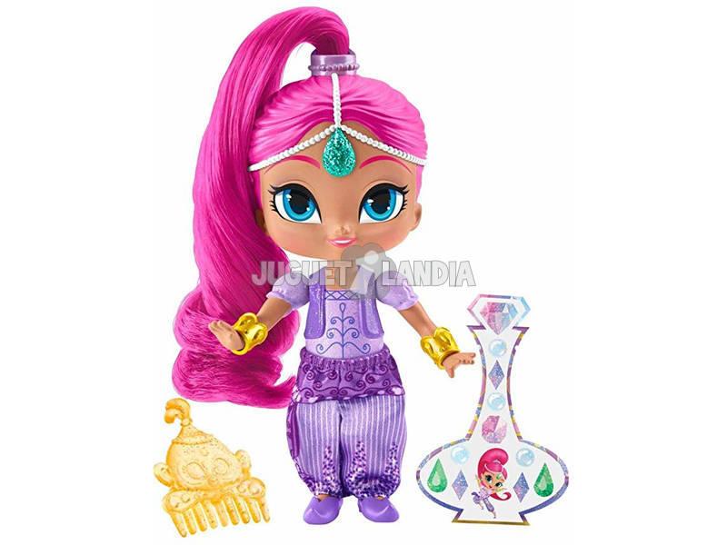 Shimmer-Shine Bambole Assortimento/Modelli Casuale 15 cm Mattel DLH55