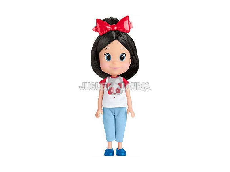 Familia Telerín Muñeca Cleo Clásica Mattel GCT87