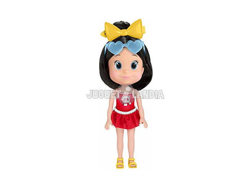 Familia Telerín Boneca Cleo Socorrista Mattel FXN12