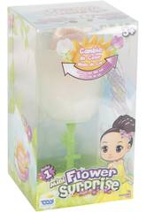 imagen Mini Flower Surprise Toy Partner 61081