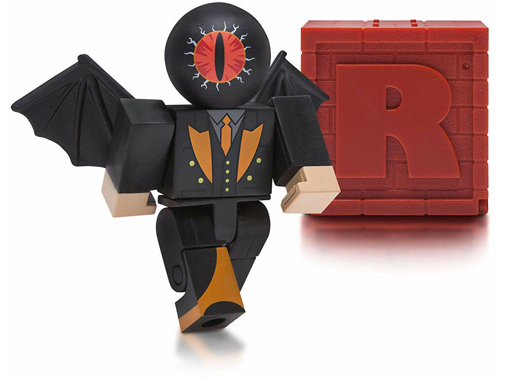 Roblox Figura Mysery Serie 4