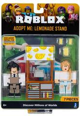 Roblox Game Pack Celebrity 2 Figure con Accessori