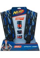 Nerf Gilet Utility Vest Toy Partner NER0155