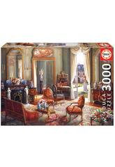 Puzzle 3.000 A Moment Alone Educa 18012