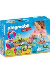 Playmobil Play Map Hadas de Jardín 9330