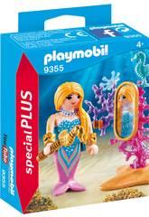 imagen Playmobil Sirena 9355