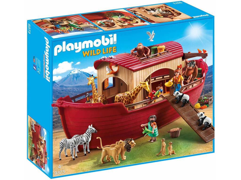 Playmobil Arca de Noé 9373