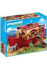Playmobil Arca di Noé 9373