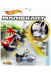 Hot Wheels MarioKart Veículo Mattel GBG25