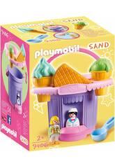 Playmobil Cubo Heladería 9406
