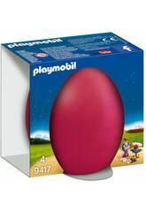 Playmobil Pitonisa con Bola de Cristal 9417