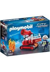 Playmobil Extinction Roboter 9467