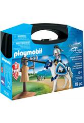 Playmobil Training für Ritter 70106