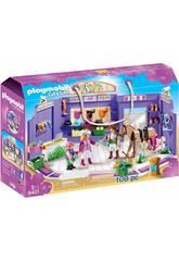 imagen Playmobil Tienda de Equitación 9401