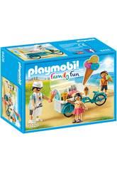 Playmobil Marchand de Glaces 9426