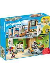 Playmobil Colegio 9453