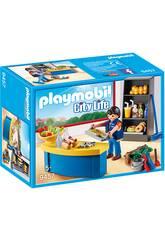 imagen Playmobil Cantina 9457