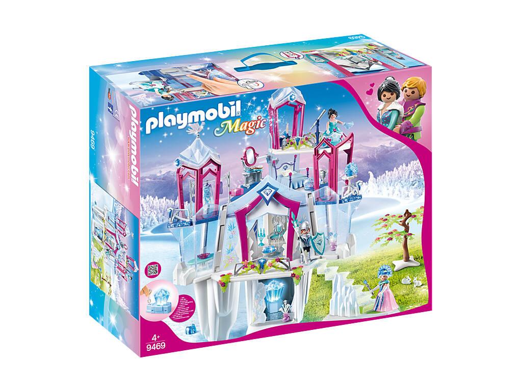 Playmobil Palácio de Cristal 9469