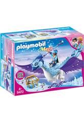 Playmobil Fenix 9472
