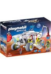 Playmobil Véhicule de reconnaissance 9489
