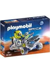 imagen Playmobil Vehiculo Espacial 9491