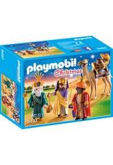 Playmobil Rois Mages 9497