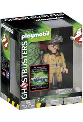 Playmobil Ghostbusters Figurine de Collection R. Stantz 70174