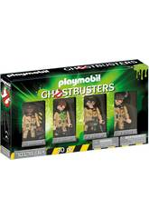 Playmobil Ghostbusters Set di Figure 70175