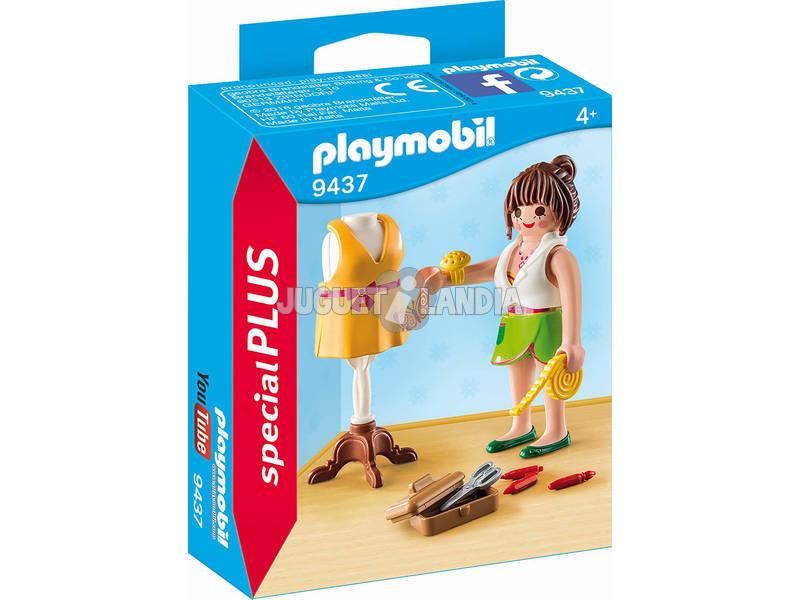 Playmobil Desenhadora 9437