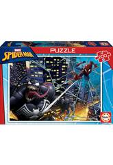 Puzzle 200 Spiderman Educa 18100