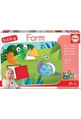 imagen Baby Forms Educa 18121