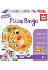 imagen Pizza Bingo Educa 18127