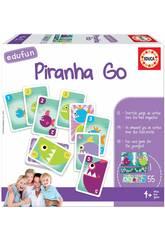 Piranha Go Educa 18128
