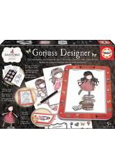 Table de Design Gorjuss Designer Educa 18238
