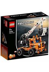 imagen Lego Technic Plataforma Elevadora Lego 42088