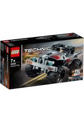 imagen Lego Technic Camión de Huida 42090