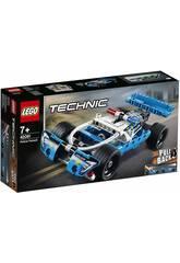 imagen Lego Technic Cazador Policial 42091