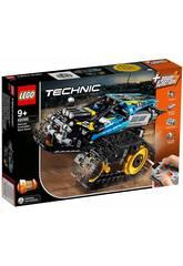imagen Lego Technic 2 en 1 Vehículo Acrobático con Control Remoto 42095