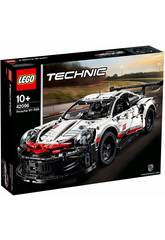 imagen Lego Technic Porsche 911 RSR 42096