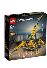 Lego Technic Grúa Araña 42097