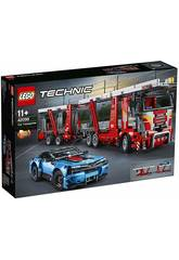Lego Technic Transport de Véhicules 42098