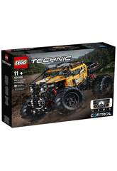 Lego Technic Tout-terrain Radical 4x4 42099