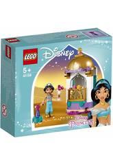 Lego Princesas Pequeña Torre de Jasmine 41158