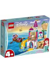 Lego Prinzessinnen Arielles Meeresschloss 41160