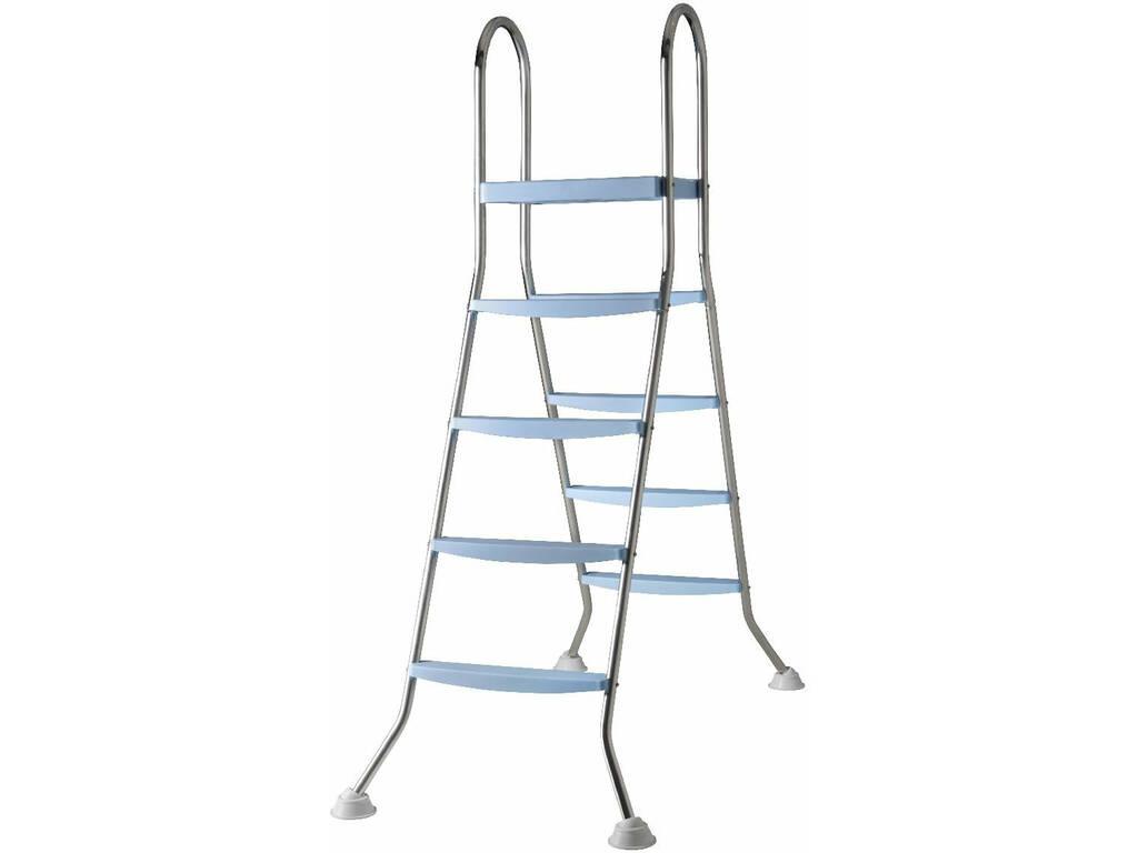 Scaletta per PIscina Fuori terra 142 cm Gre AR11680