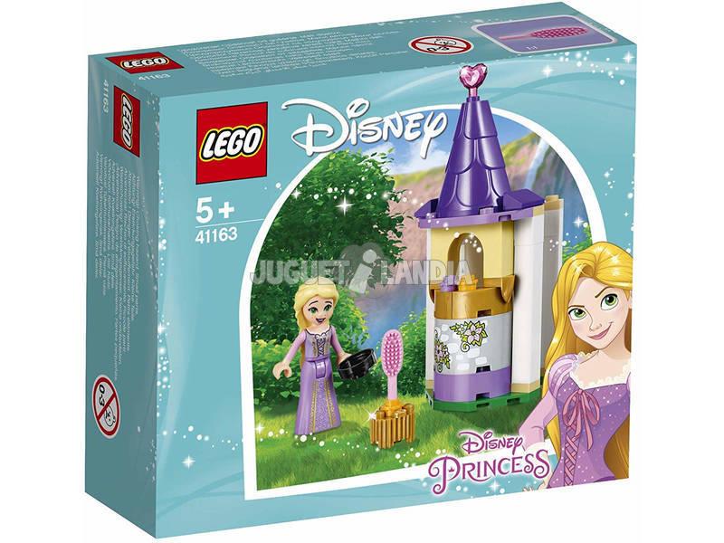 Lego Princesas Pequena Torre de Rapunzel 41163